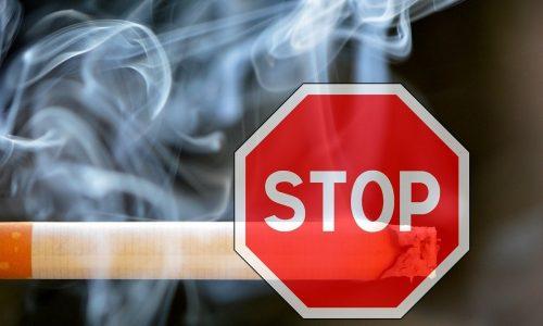 Stop Smoking in 28 Days