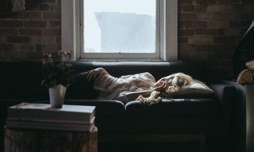Sleep Deprivation – Audio Session