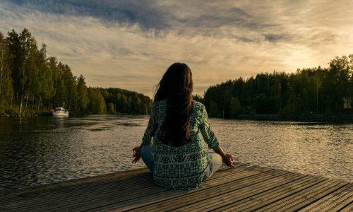 The Meditation Program